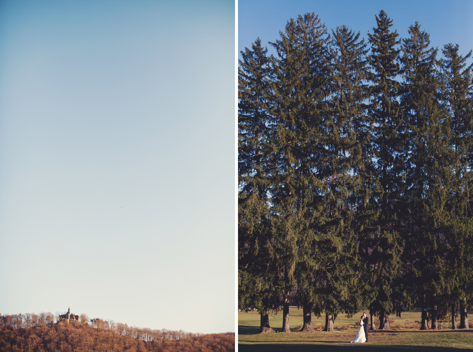 A Winter Wedding in the Highlands Country Club ©Anne-Claire Brun 030