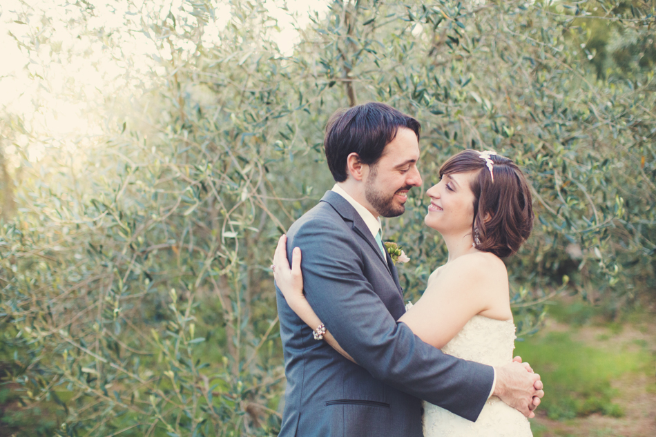 Elopement in Napa - Vineyard ©AnneClaireBrun041