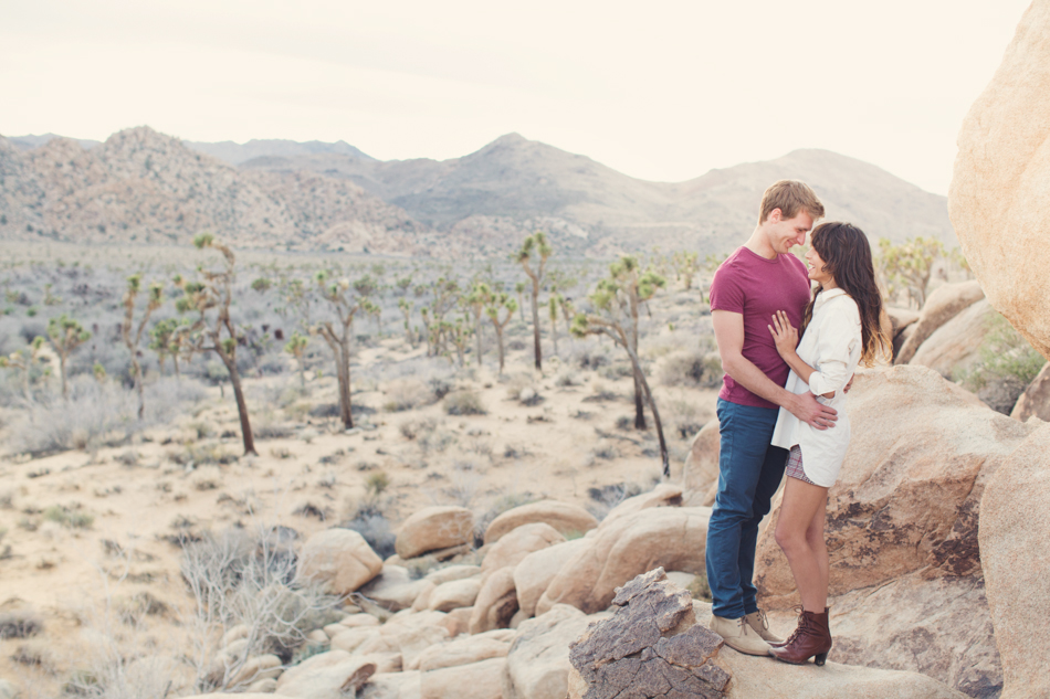 Joshua Tree Love ©Anne-Claire Brun028