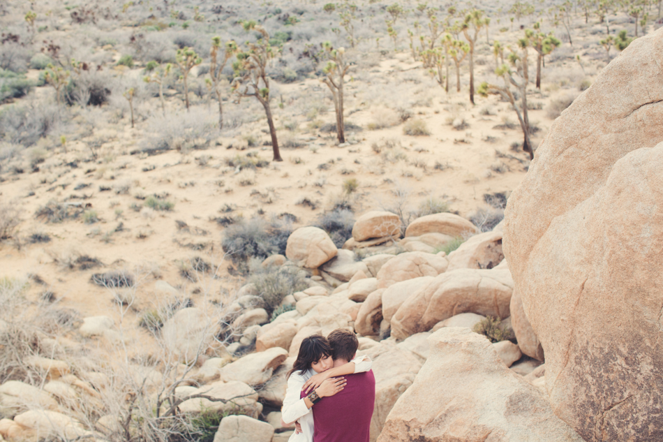 Joshua Tree Love ©Anne-Claire Brun030