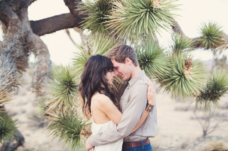 Joshua Tree Love ©Anne-Claire Brun041