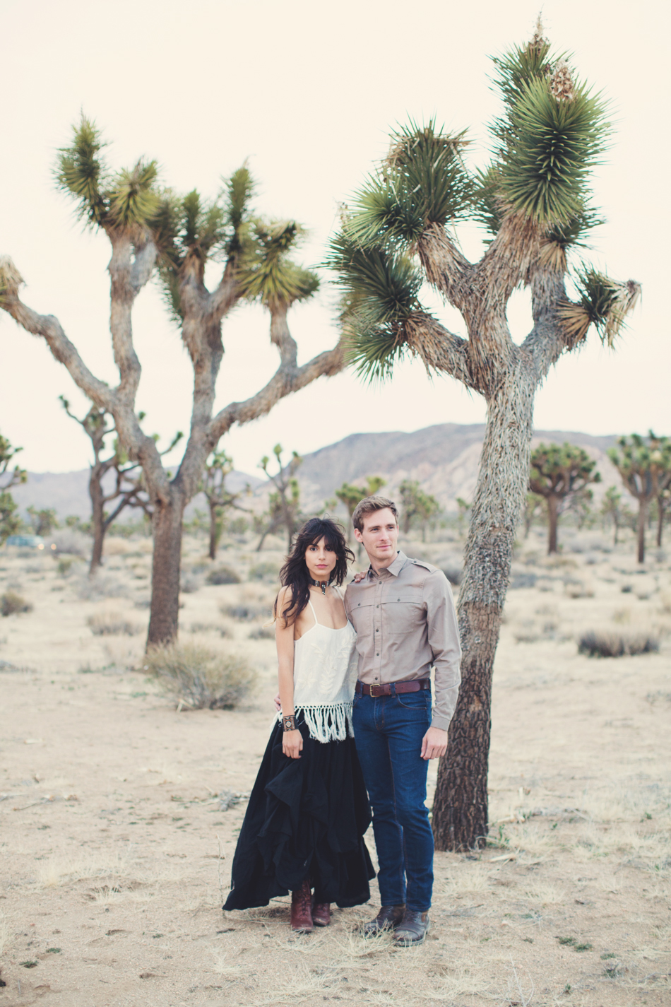 Joshua Tree Love ©Anne-Claire Brun045