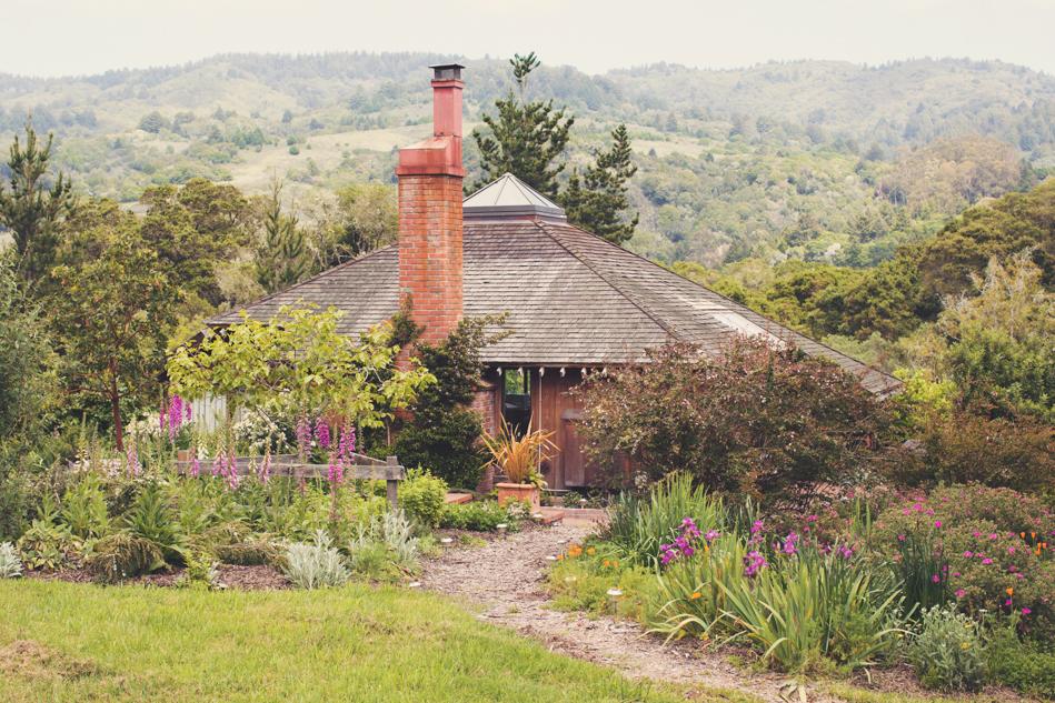 Barn wedding Bolinas - Mann Family Farm ©Anne-Claire Brun0011