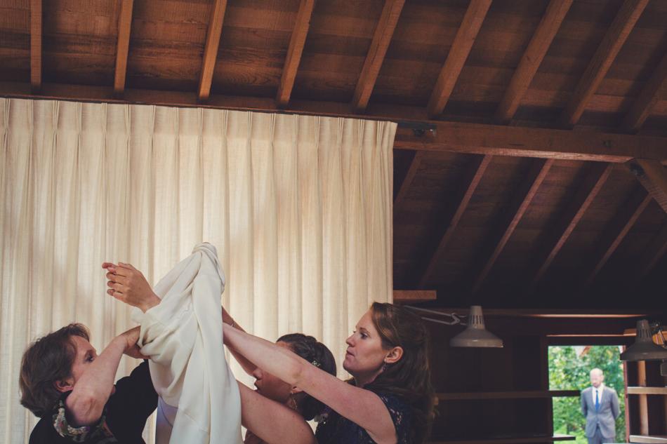 Barn wedding Bolinas - Mann Family Farm ©Anne-Claire Brun0033