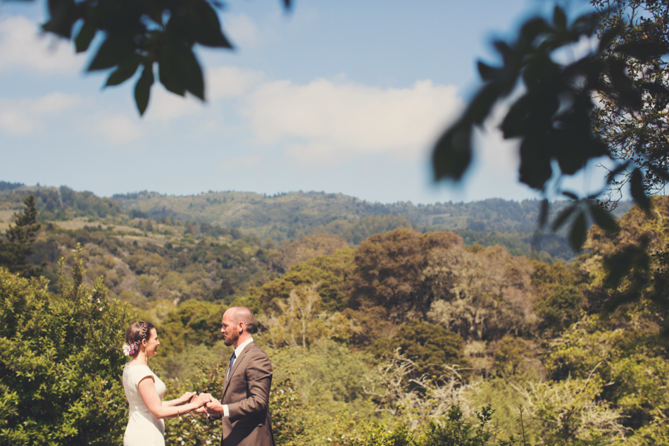 Barn wedding Bolinas - Mann Family Farm ©Anne-Claire Brun0047