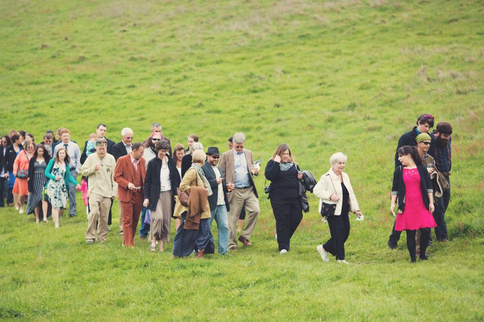 Barn wedding Bolinas - Mann Family Farm ©Anne-Claire Brun0085