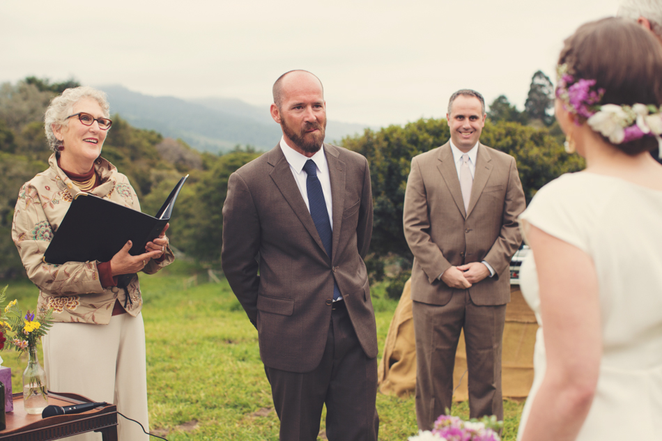 Barn wedding Bolinas - Mann Family Farm ©Anne-Claire Brun0092