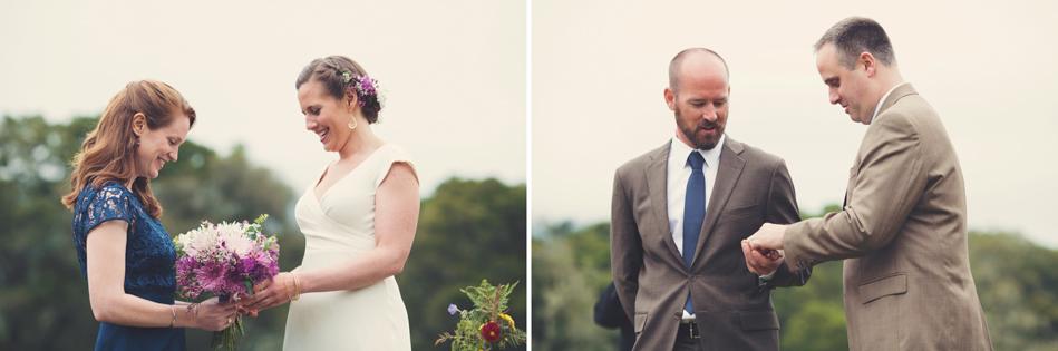 Barn wedding Bolinas - Mann Family Farm ©Anne-Claire Brun0104