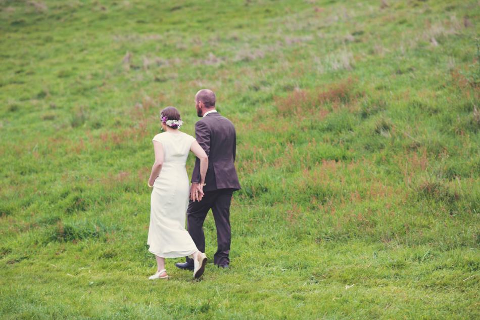Barn wedding Bolinas - Mann Family Farm ©Anne-Claire Brun0109