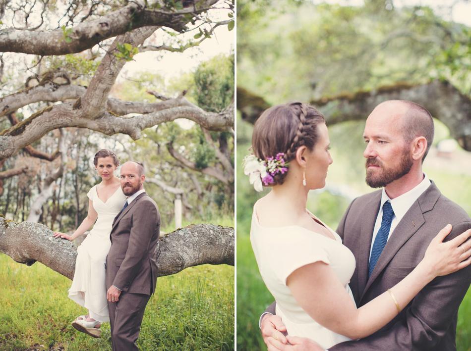 Barn wedding Bolinas - Mann Family Farm ©Anne-Claire Brun0121