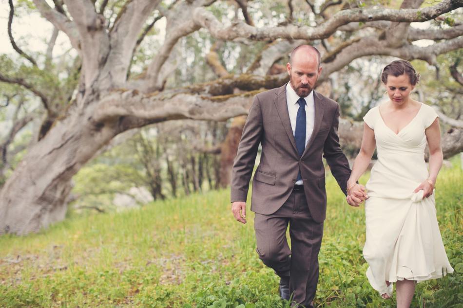 Barn wedding Bolinas - Mann Family Farm ©Anne-Claire Brun0126
