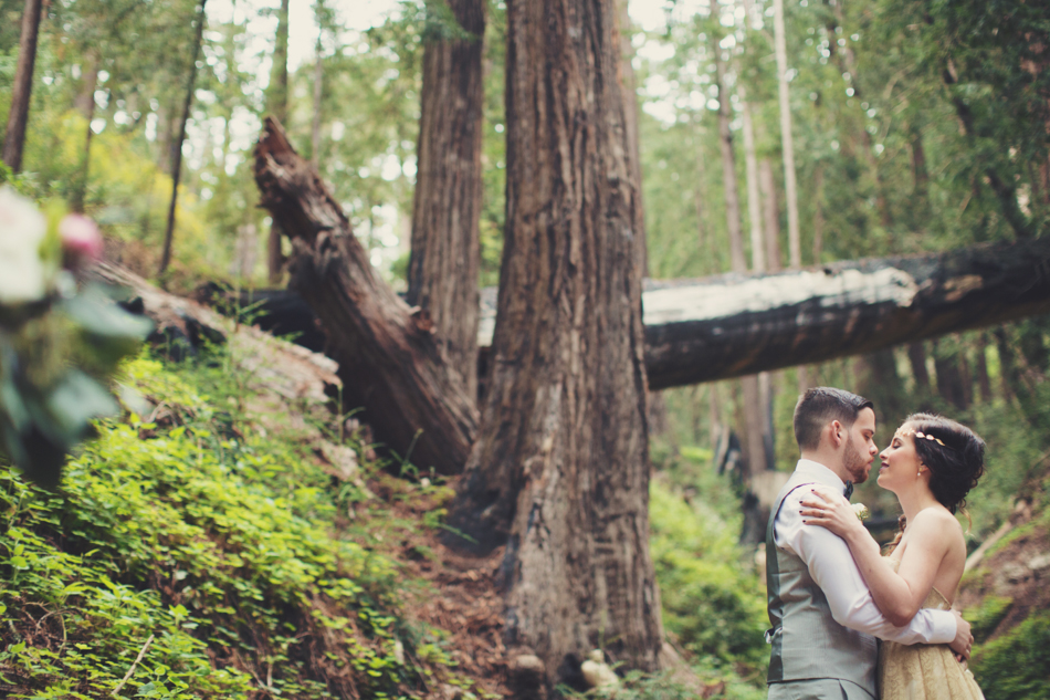 Elopement in Big Sur © Anne-Claire Brun 0069