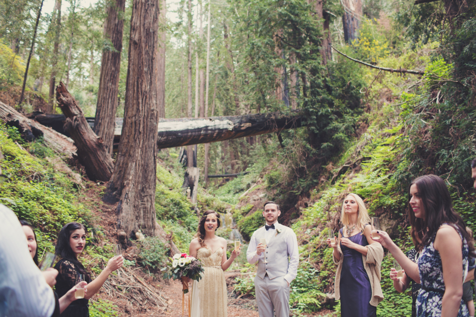 Elopement in Big Sur © Anne-Claire Brun 0072