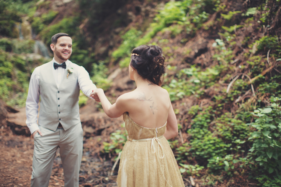 Elopement in Big Sur © Anne-Claire Brun 0086