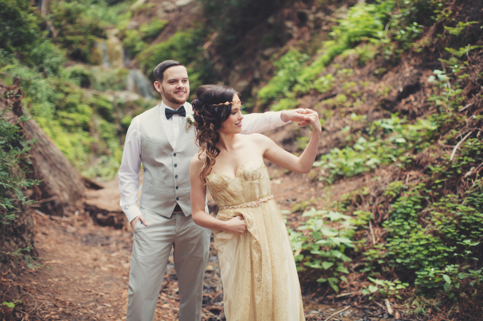 Elopement in Big Sur © Anne-Claire Brun 0087