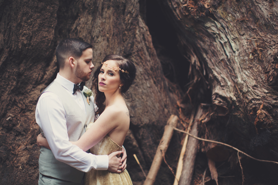 Elopement in Big Sur © Anne-Claire Brun 0106