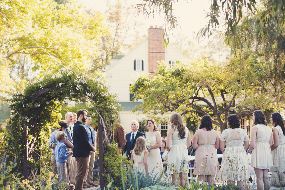 McCormick Ranch Wedding - Los Angeles ©Anne-Claire Brun 0116