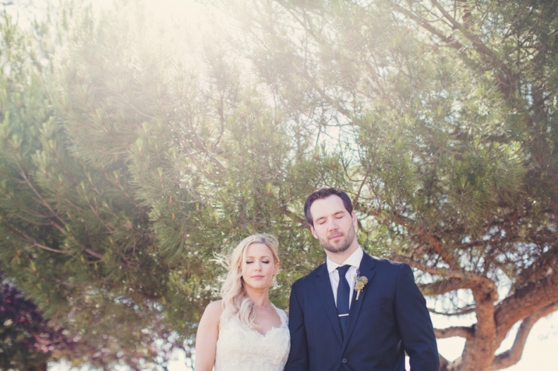 Gloria Ferrer Wedding Elopement in Napa Vineyard ©Anne-Claire Brun 0075