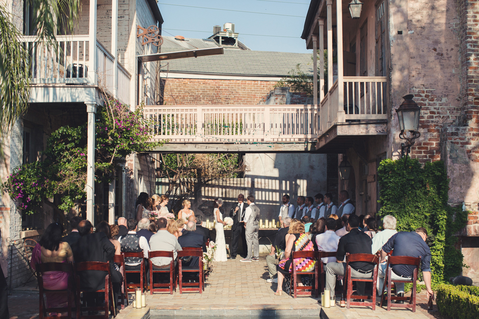 New Orleans Race and Religious wedding Lousiana ©Anne-Claire Brun-0099