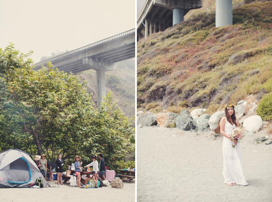 022©Anne-Claire Brun Big Sur Limekiln Wedding Photographer