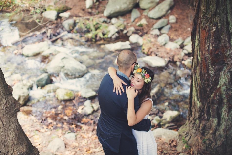 030©Anne-Claire Brun Big Sur Limekiln Wedding Photographer