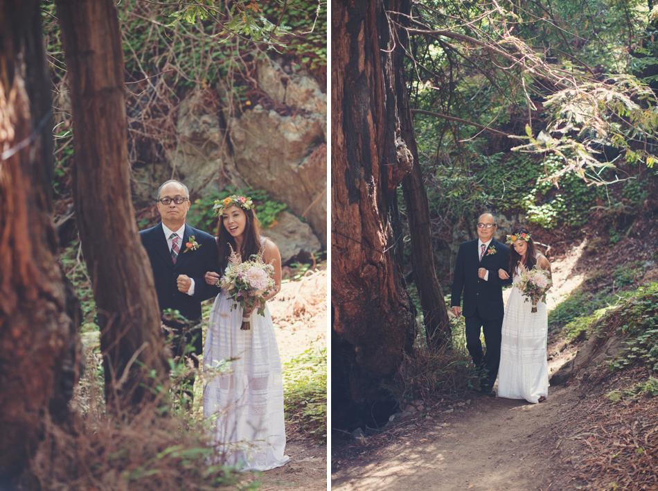 037©Anne-Claire Brun Big Sur Limekiln Wedding Photographer