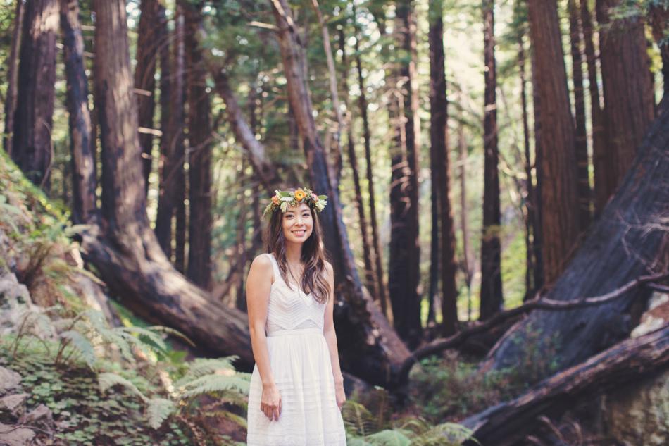 060©Anne-Claire Brun Big Sur Limekiln Wedding Photographer