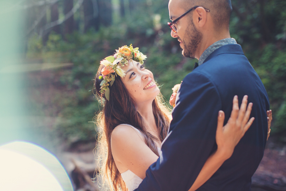 064©Anne-Claire Brun Big Sur Limekiln Wedding Photographer