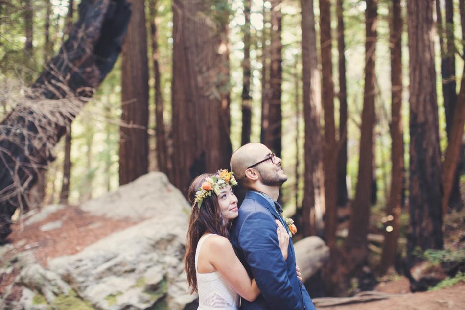 065©Anne-Claire Brun Big Sur Limekiln Wedding Photographer