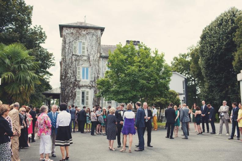 ©Anne-Claire Brun - Mariage Domaine de Tilh - France - Destination Wedding015