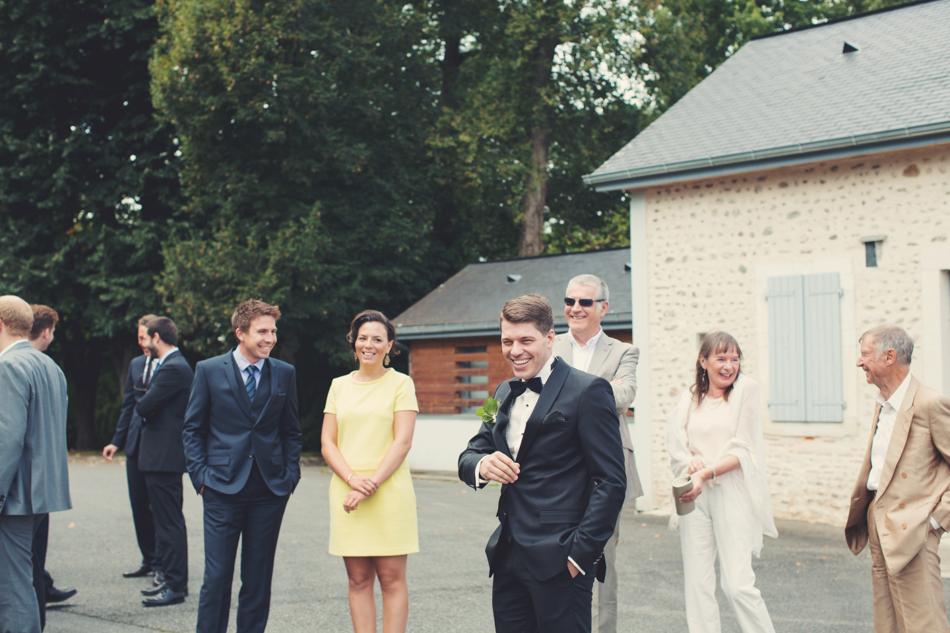 ©Anne-Claire Brun - Mariage Domaine de Tilh - France - Destination Wedding017