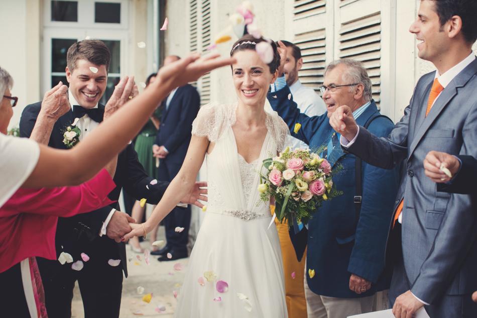 ©Anne-Claire Brun - Mariage Domaine de Tilh - France - Destination Wedding024