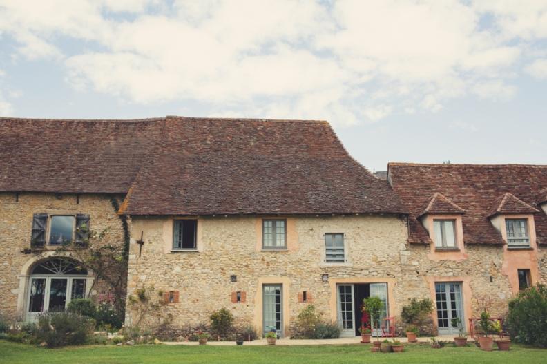 ©Anne-Claire Brun - Mariage Domaine de Tilh - France - Destination Wedding030