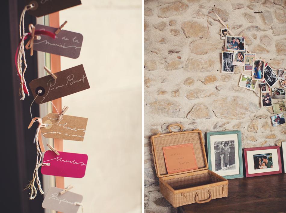 ©Anne-Claire Brun - Mariage Domaine de Tilh - France - Destination Wedding047
