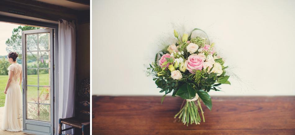 ©Anne-Claire Brun - Mariage Domaine de Tilh - France - Destination Wedding056