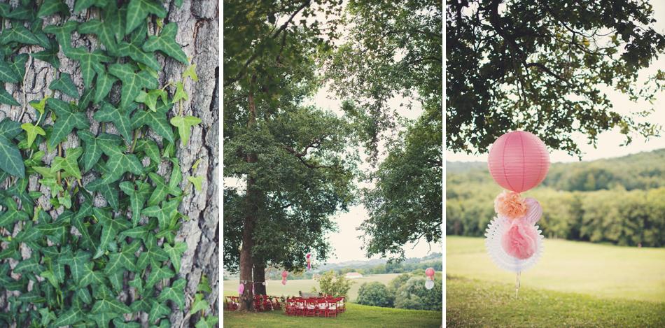 ©Anne-Claire Brun - Mariage Domaine de Tilh - France - Destination Wedding057
