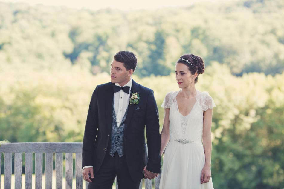 ©Anne-Claire Brun - Mariage Domaine de Tilh - France - Destination Wedding059