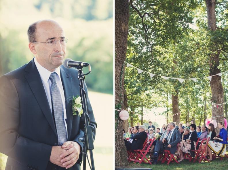 ©Anne-Claire Brun - Mariage Domaine de Tilh - France - Destination Wedding061