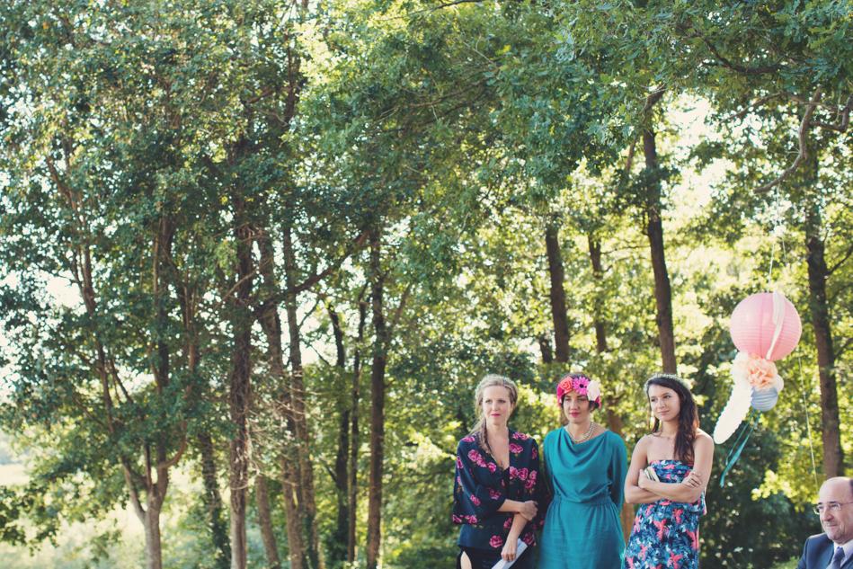 ©Anne-Claire Brun - Mariage Domaine de Tilh - France - Destination Wedding063