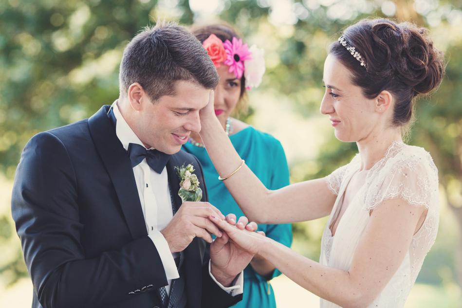 ©Anne-Claire Brun - Mariage Domaine de Tilh - France - Destination Wedding070