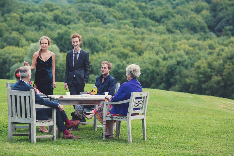 ©Anne-Claire Brun - Mariage Domaine de Tilh - France - Destination Wedding088