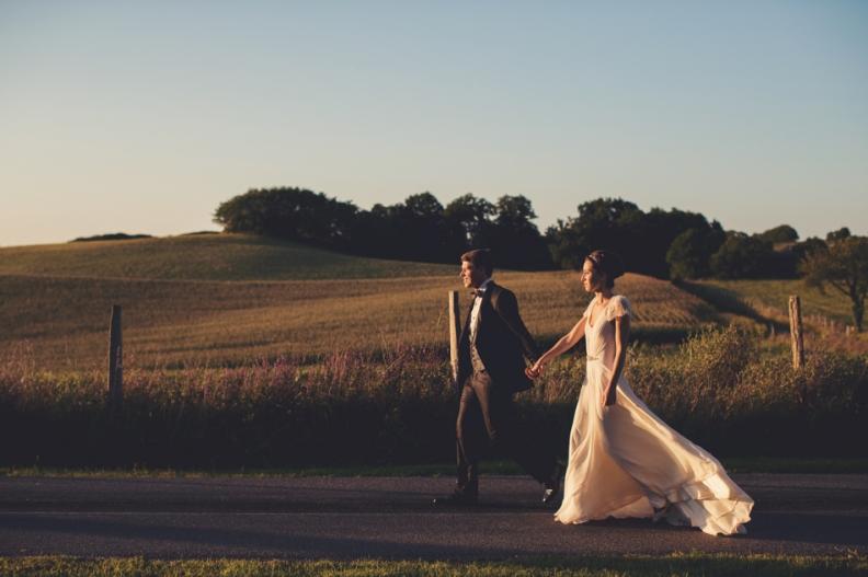 ©Anne-Claire Brun - Mariage Domaine de Tilh - France - Destination Wedding100