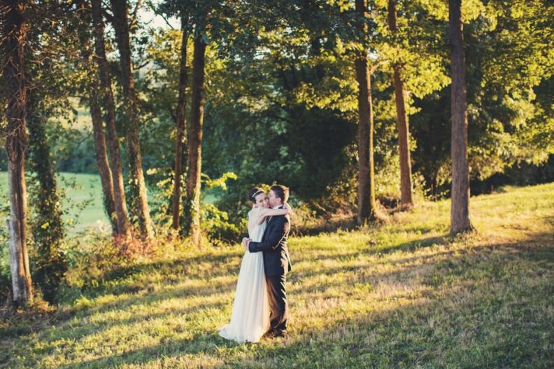©Anne-Claire Brun - Mariage Domaine de Tilh - France - Destination Wedding103