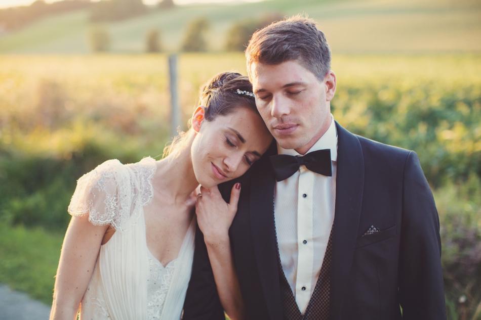 ©Anne-Claire Brun - Mariage Domaine de Tilh - France - Destination Wedding107
