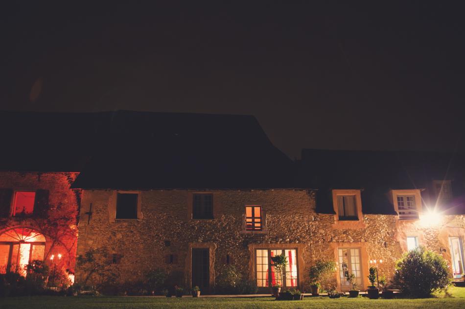 ©Anne-Claire Brun - Mariage Domaine de Tilh - France - Destination Wedding116