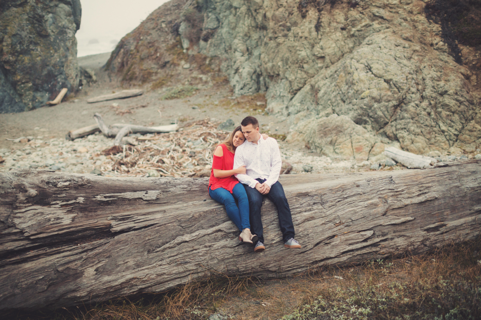 Engagement session in Sonoma County @Anne-Claire Brun 0022