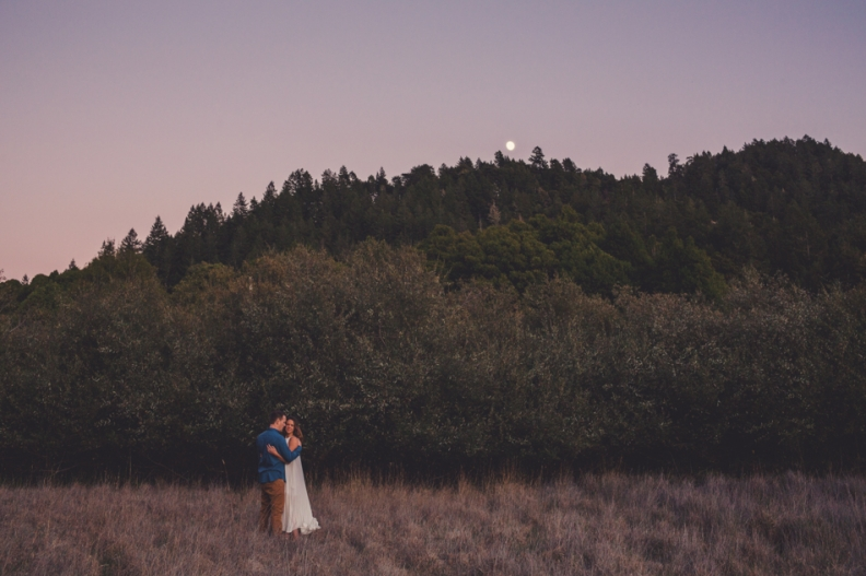 Engagement session in Sonoma County @Anne-Claire Brun 0049