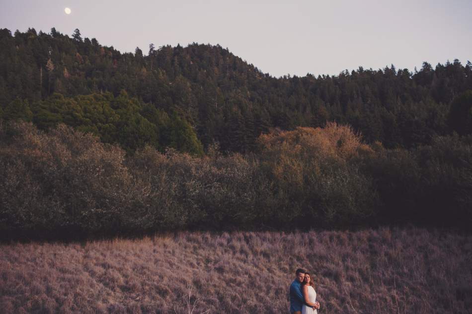 Engagement session in Sonoma County @Anne-Claire Brun 0051