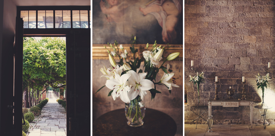 Norway Denmark Wedding South France Castle ©Anne-Claire Brun 070