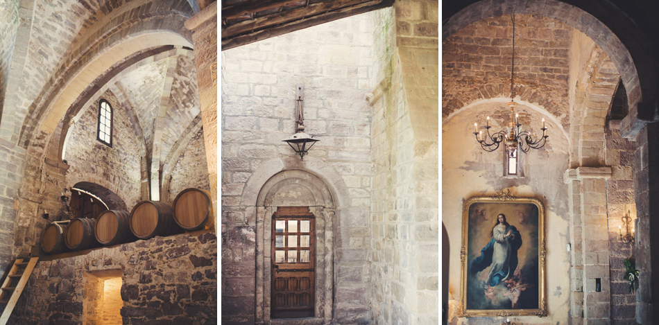 Norway Denmark Wedding South France Castle ©Anne-Claire Brun 071